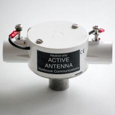 Spare Loop Amplifier