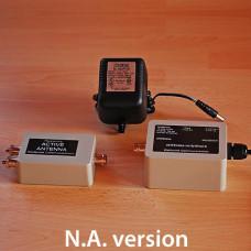 Active Loop Antenna ALA100M L/M Ap. NA
