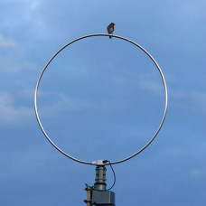 Active Loop Antenna ALA1530LF