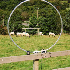 Active Loop Antenna NEW ALA1530LNP